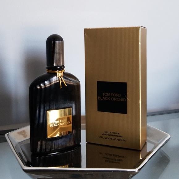 Tom Ford Makeup Black Orchid 17 Oz Eau De Parfum Poshmark